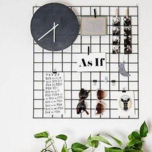Metal Wire grid board (small grid)